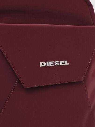 Diesel - NUCIFE F, Bordeaux - Backpacks - Image 6