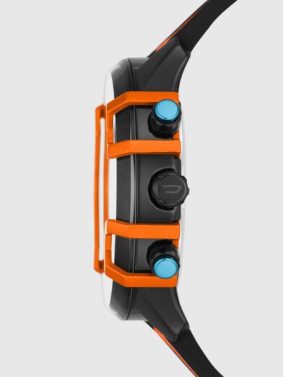 Diesel - DZ4562, Orange - Timeframes - Image 3