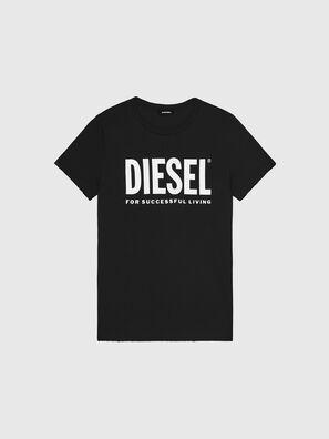 T-SILY-WX, Black - T-Shirts