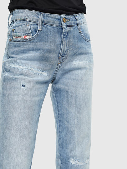 Diesel - D-Rifty 0095V,  - Jeans - Image 5