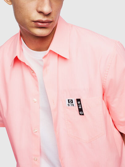 Diesel - S-FRY-FLUO,  - Shirts - Image 3