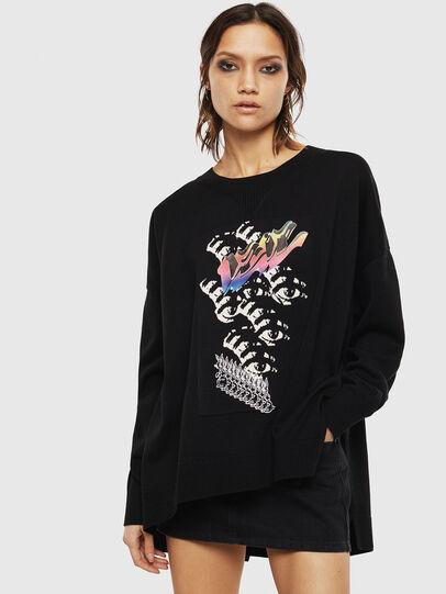 Diesel - M-OCIAME,  - Knitwear - Image 1