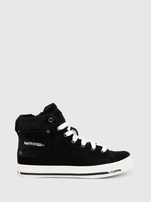 SN MID 20 EXPOSURE C, Black - Footwear