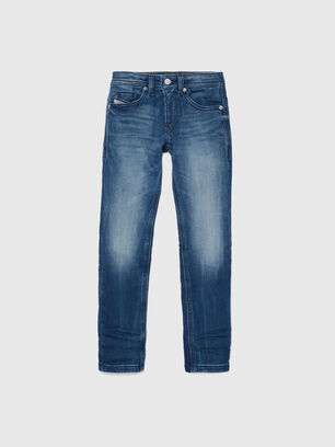 THOMMER-J JOGGJEANS, Medium blue - Jeans