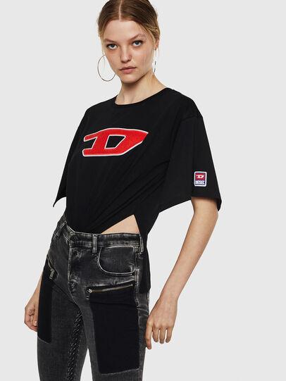 Diesel - T-JACKY-I,  - T-Shirts - Image 3