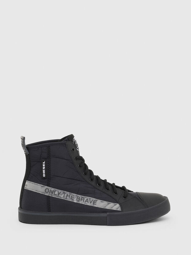 S-DVELOWS ML, Black - Sneakers