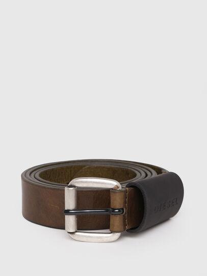 Diesel - B-ASTAR, Brown - Belts - Image 1