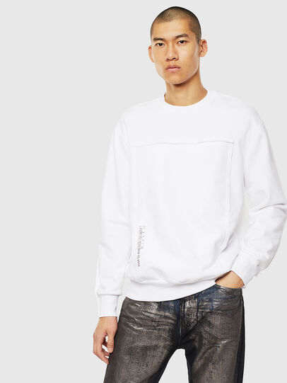 Diesel - S-BAY-RAW,  - Sweaters - Image 1