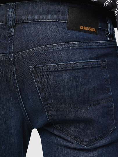 Diesel - D-Luster 0095K,  - Jeans - Image 4