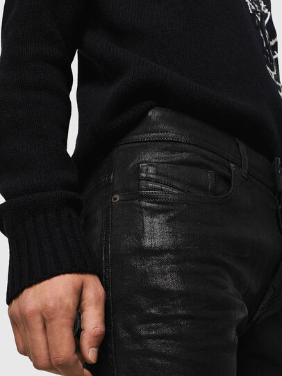 Diesel - TYPE-2814, Black - Jeans - Image 5