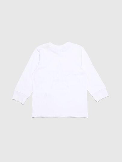 Diesel - TDIEGOYHB-ML-R,  - T-shirts and Tops - Image 2