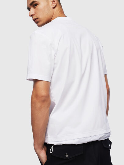 Diesel - T-GLASSY,  - T-Shirts - Image 2