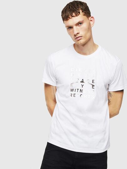Diesel - T-DIEGO-J8,  - T-Shirts - Image 1
