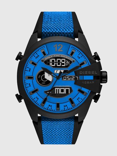 Diesel - DZ 4550, Blue - Timeframes - Image 1
