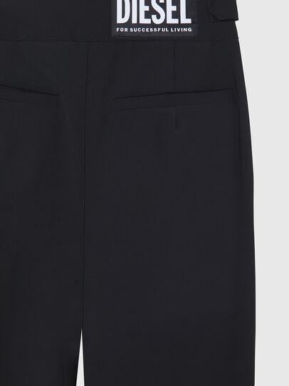 Diesel - P-LOCO, Black - Pants - Image 4
