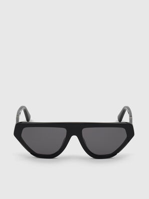 DL0322, Black - Sunglasses