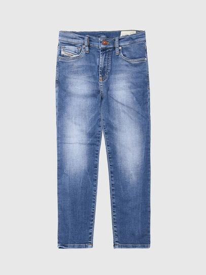 Diesel - MHARKY-J JOGGJEANS, Blue Jeans - Jeans - Image 1