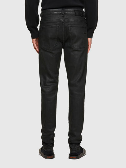 Diesel - D-Amny 009ID, Black/Dark grey - Jeans - Image 2