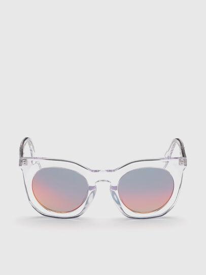 Diesel - DL0283,  - Sunglasses - Image 1