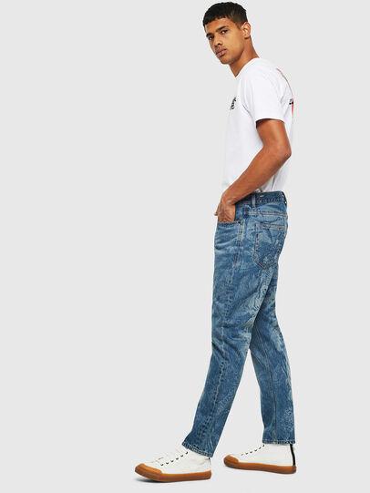 Diesel - D-Vider 0079D,  - Jeans - Image 4