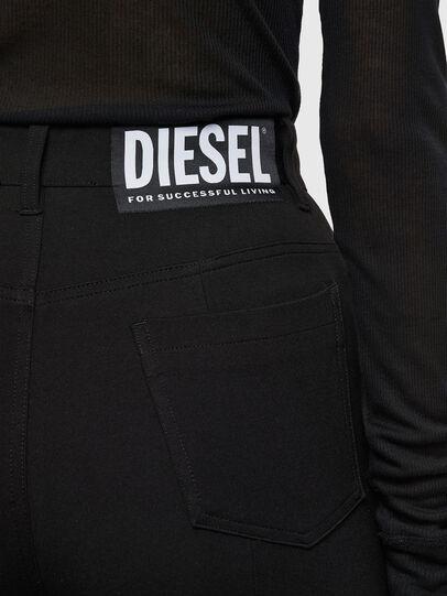 Diesel - P-BLESSYK, Black - Pants - Image 4