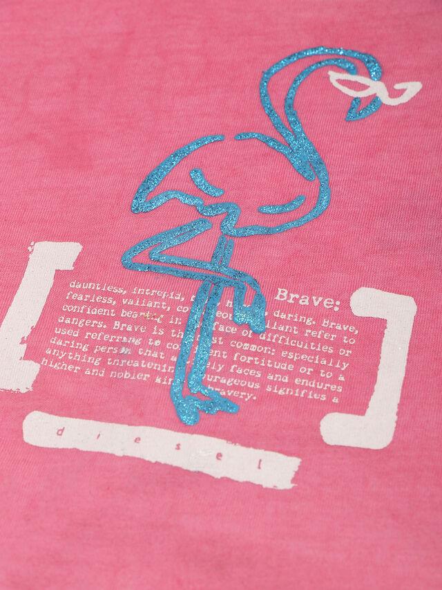 TEOFILAB, Pink