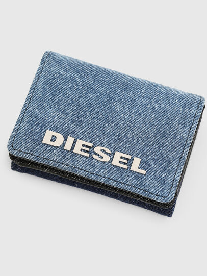 Diesel - LORETTINA, Blue Jeans - Bijoux and Gadgets - Image 5