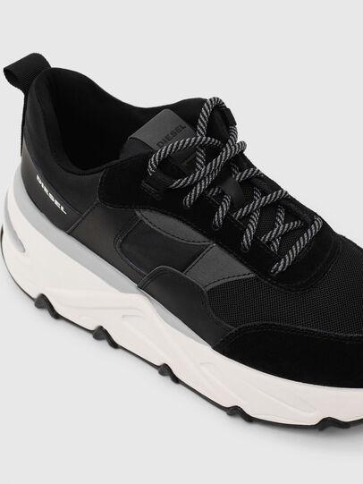 Diesel - S-HERBY LOW, Black - Sneakers - Image 4