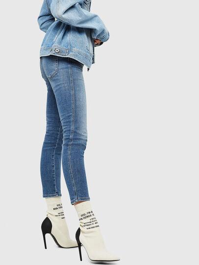 Diesel - Babhila 086AP,  - Jeans - Image 4