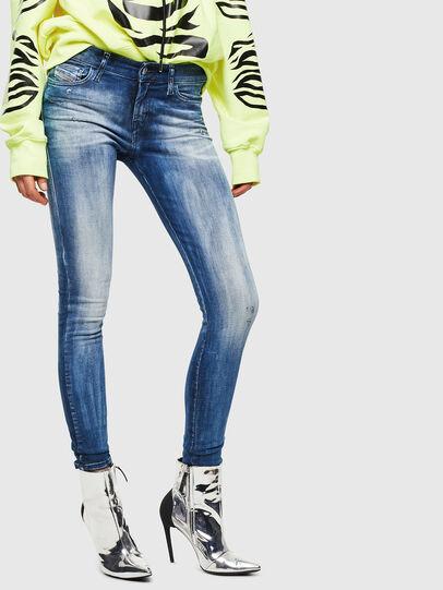Diesel - Slandy 0095C,  - Jeans - Image 1