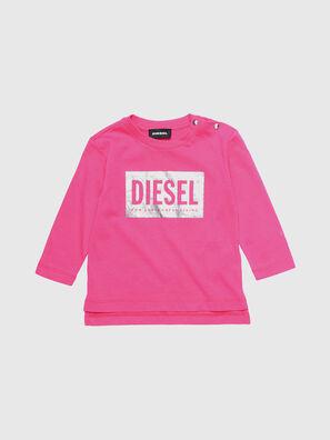 TIRRIB, Hot pink - T-shirts and Tops