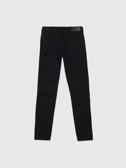 Diesel - DHARY-J, Black/Dark grey - Jeans - Image 2