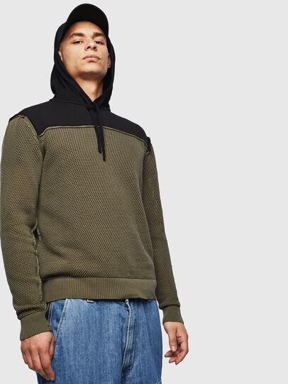 Diesel - K-CONNET,  - Knitwear - Image 1