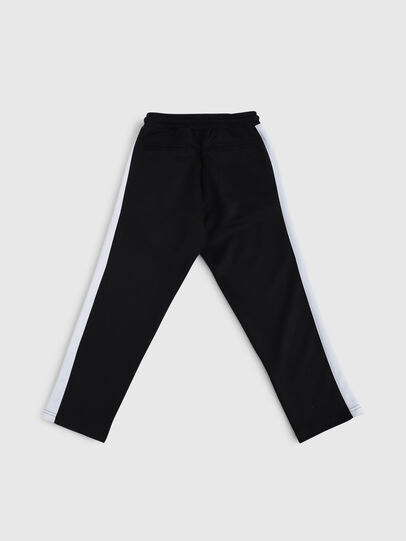 Diesel - PSKA, Black/White - Pants - Image 2