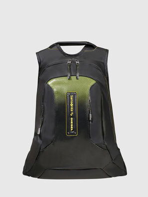 KA2*69002 - PARADIVE, Black/Yellow - Backpacks