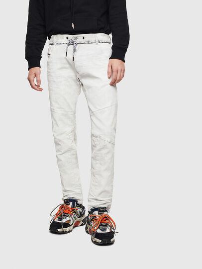 Diesel - D-Luhic JoggJeans 069LZ,  - Jeans - Image 1