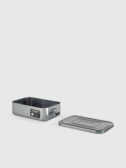 Diesel - 11036 SURVIVAL, Metal Grey - Home Accessories - Image 4