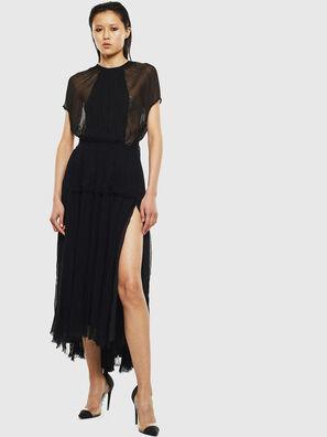 D-TANGI, Black - Dresses