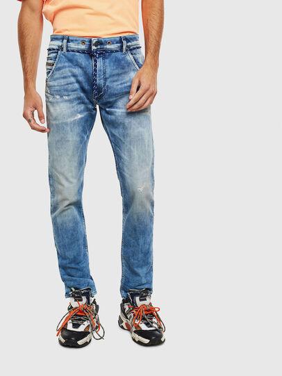 Diesel - Krooley JoggJeans 0099Q,  - Jeans - Image 1