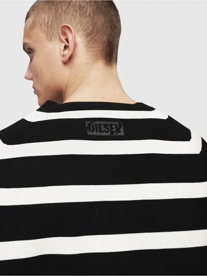 Diesel - K-ESTEC,  - Knitwear - Image 4