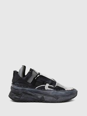 S-BRENTHA DEC, Black - Sneakers