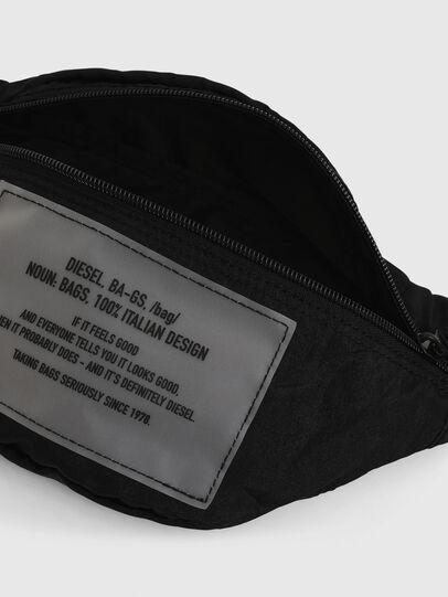 Diesel - BELTPAK, Black - Belt bags - Image 5