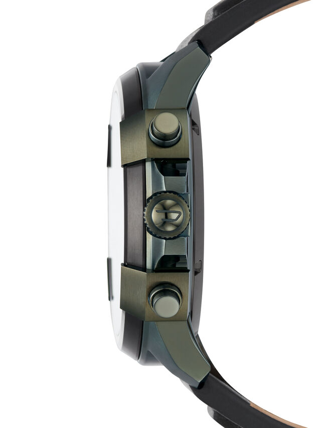 Diesel - DT2003, Military Green - Smartwatches - Image 4