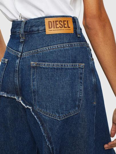 Diesel - D-Izzier 0LAXA,  - Jeans - Image 6