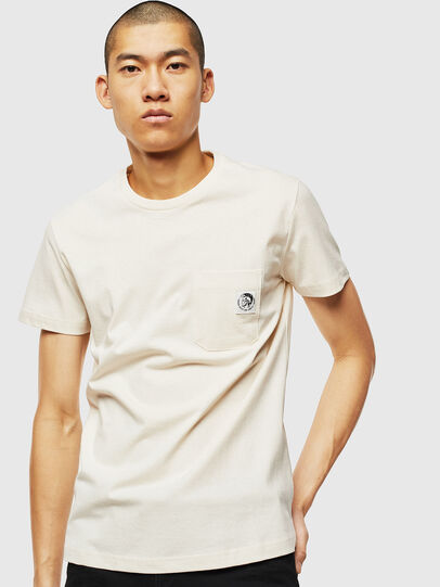 Diesel - T-WORKY-MOHI,  - T-Shirts - Image 1