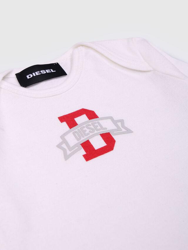 Diesel - UNLO-NB, White - Underwear - Image 3