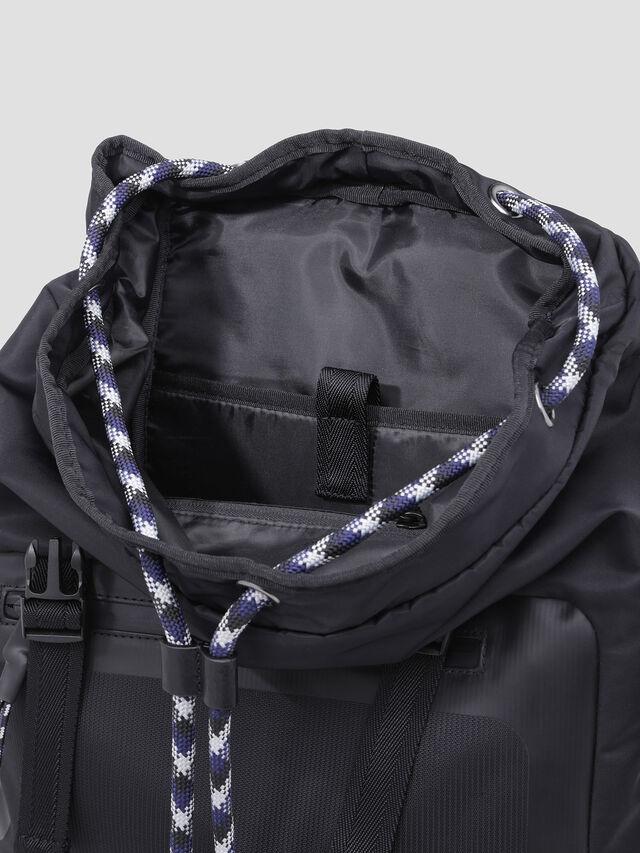 Diesel - SUSE BACK, Black - Backpacks - Image 3