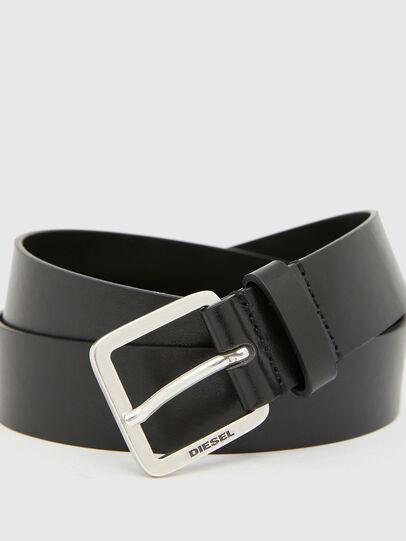 Diesel - B-DE78, Black - Belts - Image 2