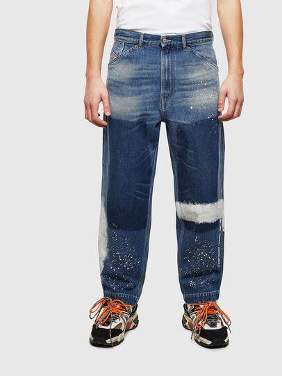 Diesel - D-Franky 009CB,  - Jeans - Image 1