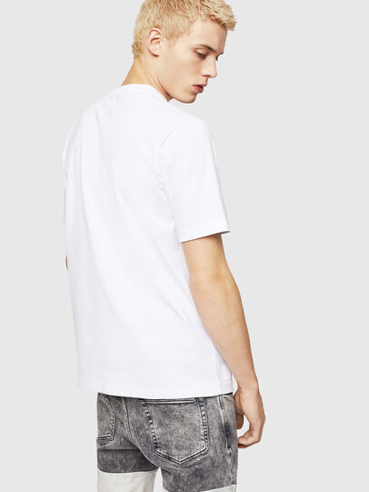 Diesel - T-JUST-A9,  - T-Shirts - Image 2